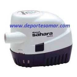 Bomba Automatica Sahara S1100