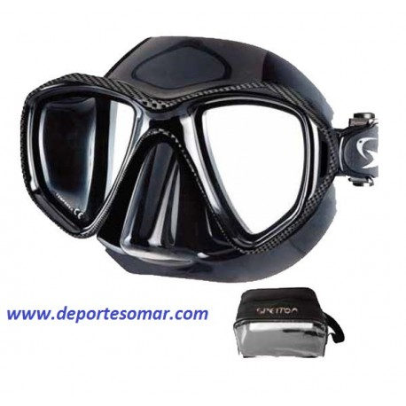 Mascara Spetton Carbono