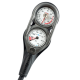 Consola Manometro / Profundimetro Aqualung