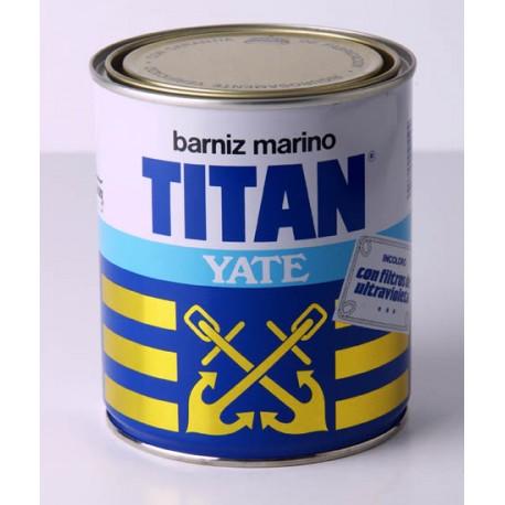 Barniz Marino Titan Yate