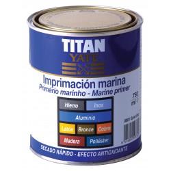 Imprimacion Marina Titan Yate