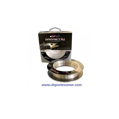 Fluorocarbon Cinnetic Mimetic 0,50