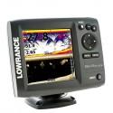 Sonda / GPS Plotter  Lowrance Hook2 5 + carta