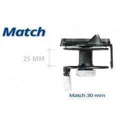 Carrete Omer Match 30