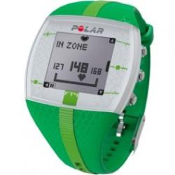 Reloj Polar FT4 Verde