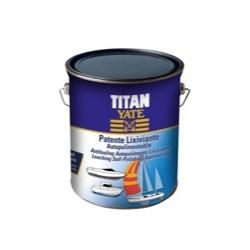 Patente Titan Yate Lixiviante 750ml.
