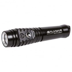 Linterna Salvimar DayLight Recargable