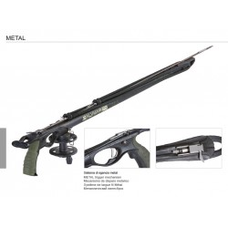 Fusil Salvimar Metal 85