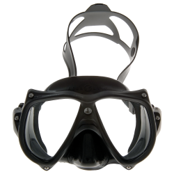 Mascara Aqualung Teknika
