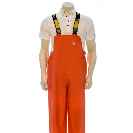 Pantalon Aguas Naranja Trivi K20