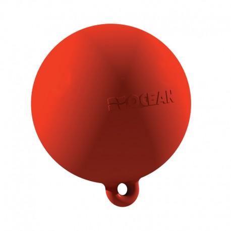 Boya hinchable Ocean 20x23 Rojo