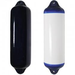 Defensa Ocean H4 19x64 Blanco / Azul