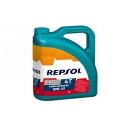 Aceite Repsol Naútico 4T 10W40