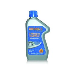 Aceite náutico Brook´s 2T 1L.