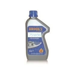 Aceite Brook´s SAE 75W90 Náutico