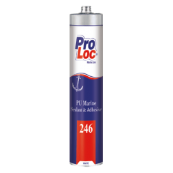 ProLoc PU Marine sellador&adhesivo 310ml.