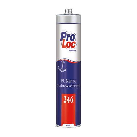 ProLoc PU Marine sellador&adhesivo 310ml.
