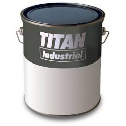 Esmalte Titanlux 817 4L. Blanco