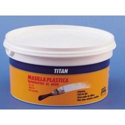 Masilla Plastica TitanPlast 750g.
