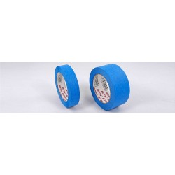 Cinta carrocero exteriores Elton azul 24mm