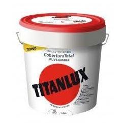 Pintura Titanlux Cobertura Total Ecológica