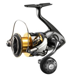 CArrete Shimano TwinPower FD5000