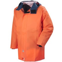 Chaqueta Mar G30 naranja