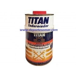 Esmalte Titan Yate 2 Componentes